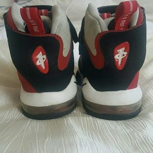 Nike Shoes - Nike Air Penny Kids Sneakers Size 4.5 Slight used